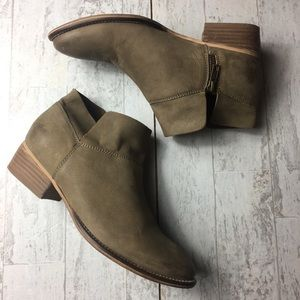 """Seychelles Ankle Boots Size 7 """" Snare Boot…"""